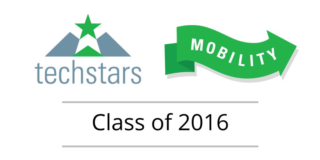 GoKid part of Techstars Mobility 2016