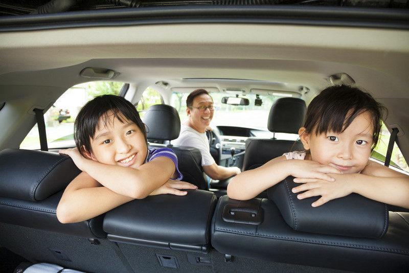 Five Benefits of Carpooling in the New Year   GoKid Carpool