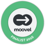 Award - Moovel Mobility Challenge Finalist 2016